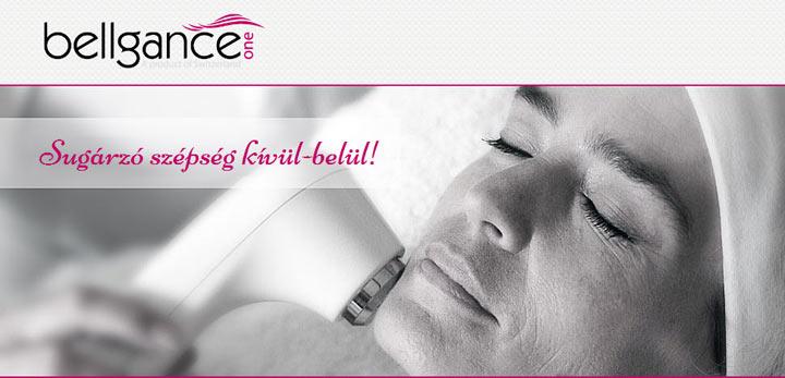 Bellgance One : Sugárzó szépség kívül-belül!